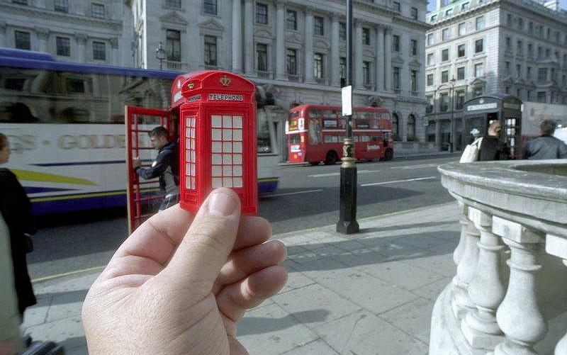 Лондон, Великобритания (2)