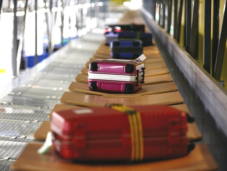 Что не надо сдавать в багаж