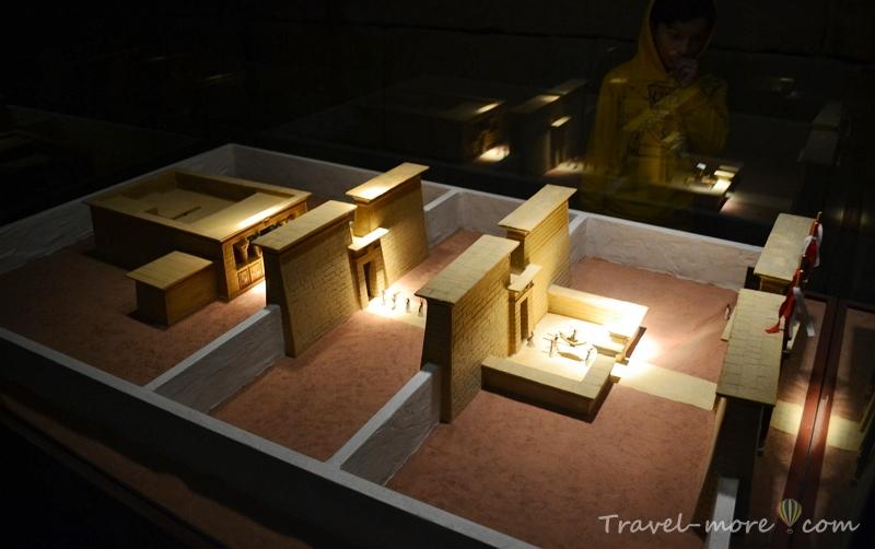 Templo de Debod 4