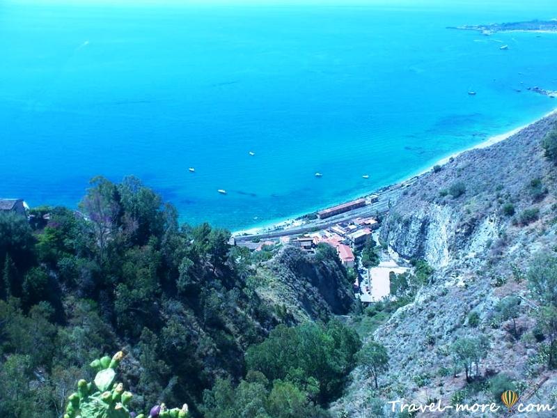 Сицилия 12