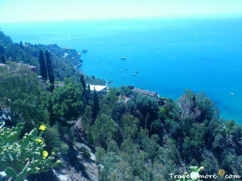 Сицилия 13