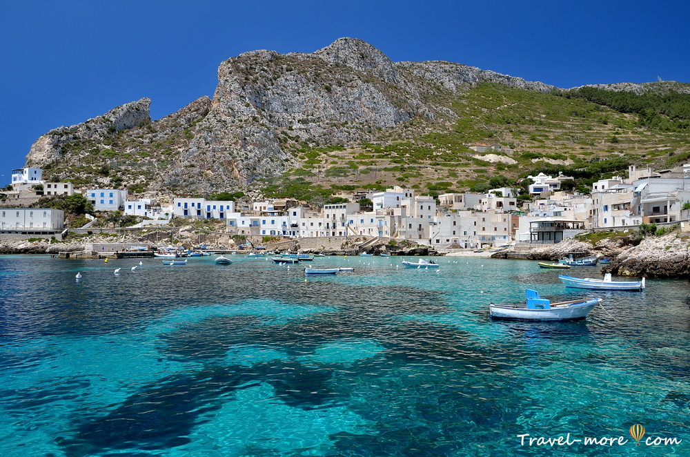 Сицилия  главная