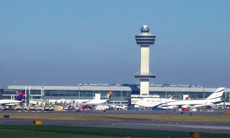 jfk аэропорт