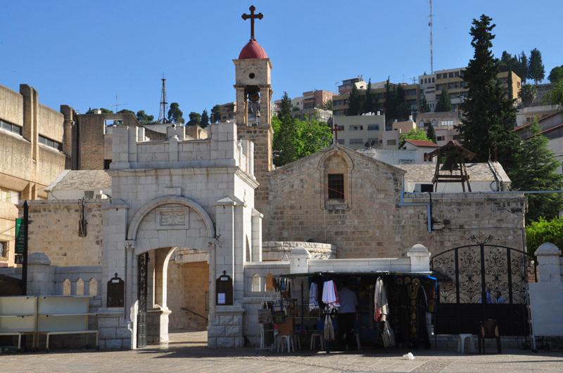 Израиль 11