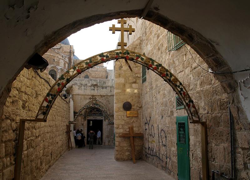 Израиль 8