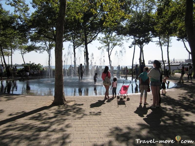 Бэттэри-парк