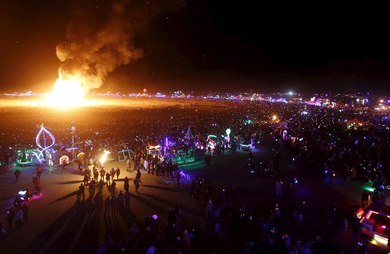 Burning Man 9