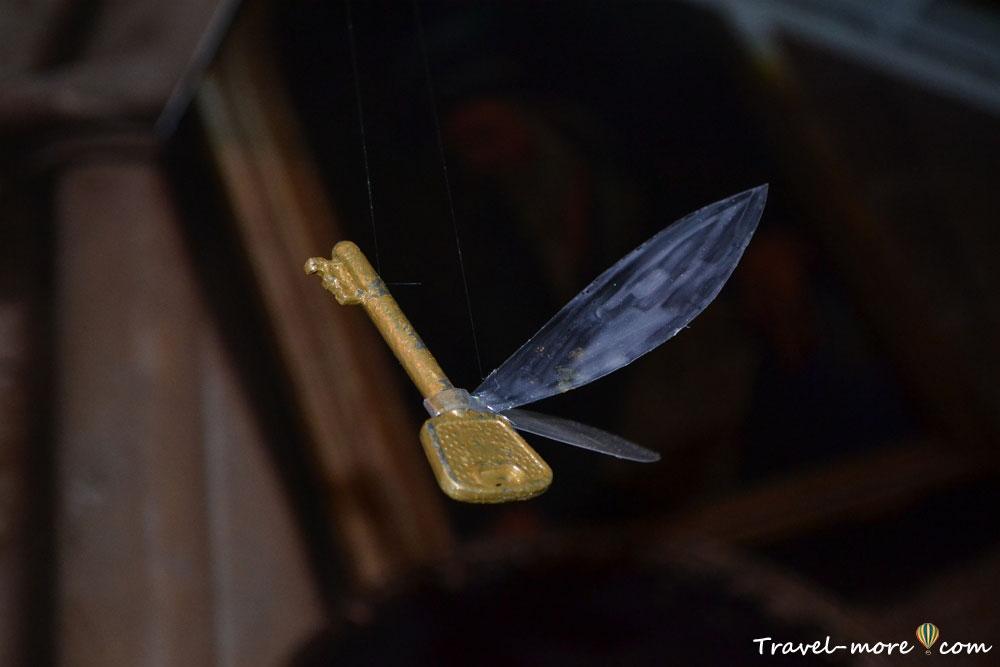 Музей Гарри Поттера