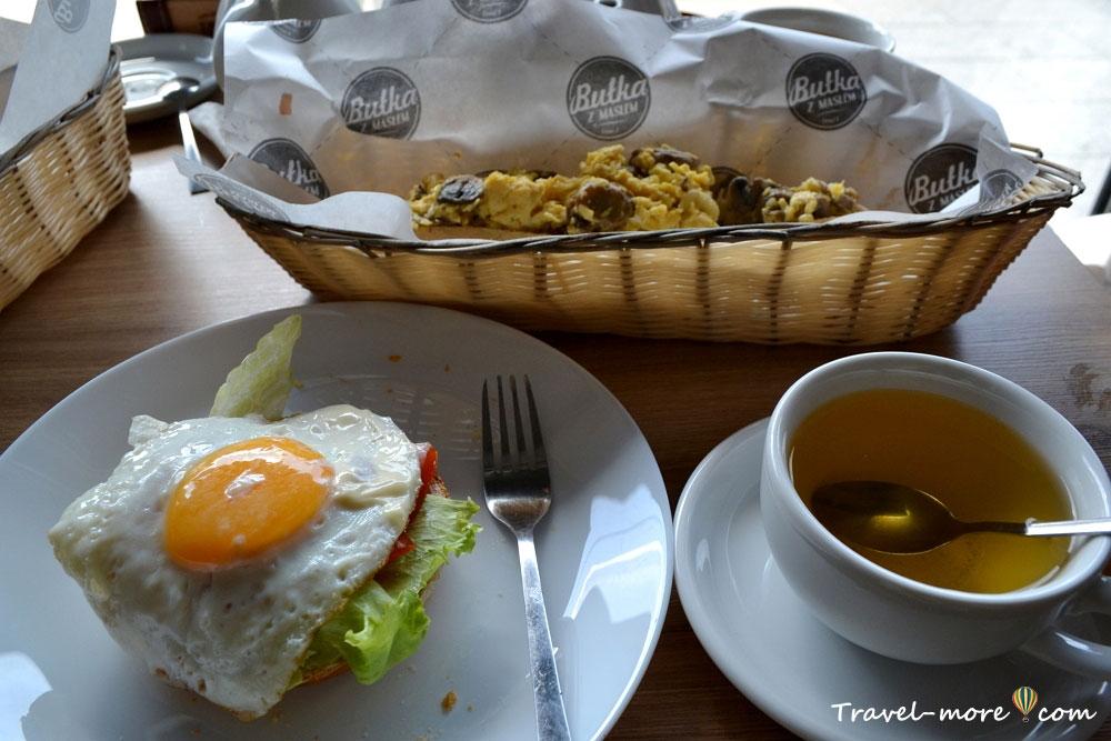 Кафе Белостока