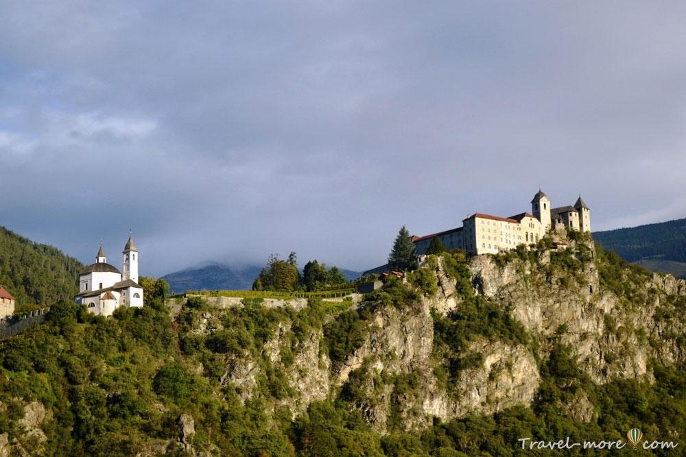 Горы Баварии