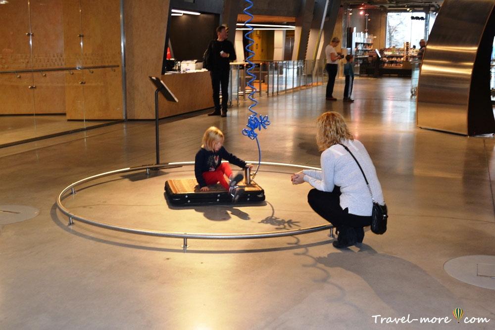 Музей Коперник