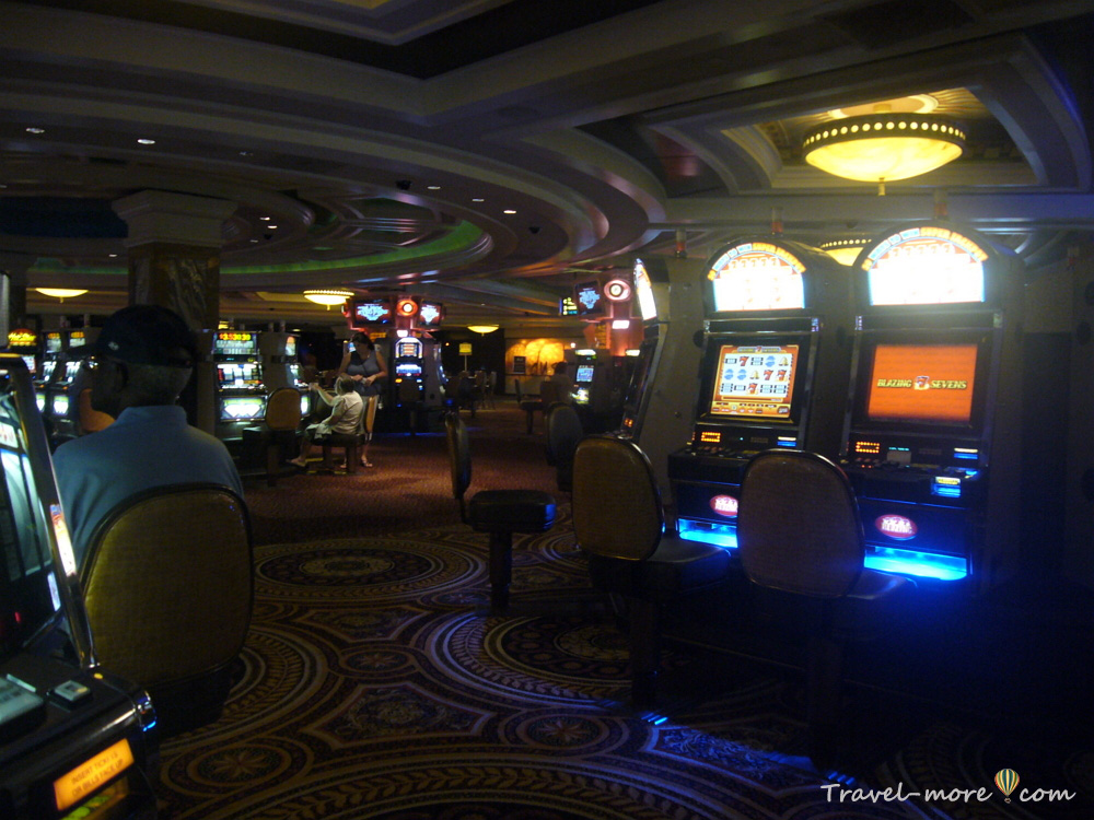 Атлантик-Сити казино Atlantic City casino