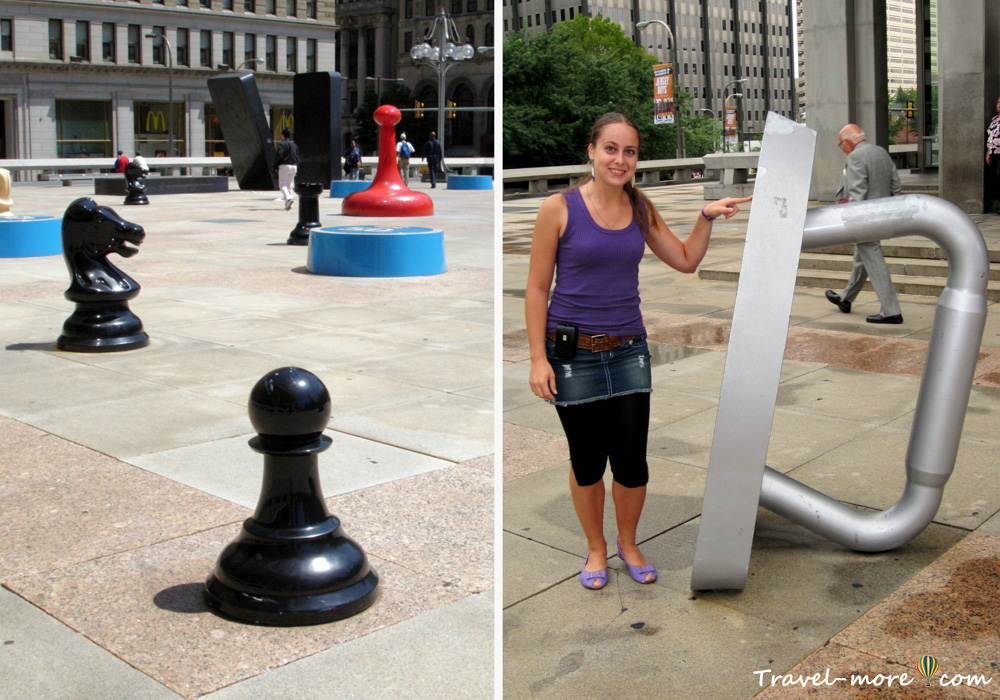 Филадельфия шахматы