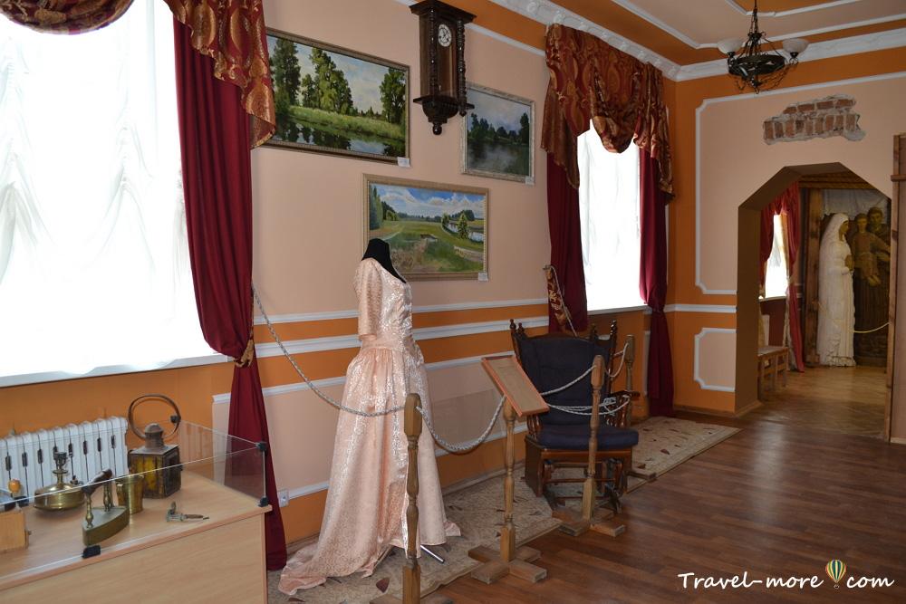 Дукорский маентак музей