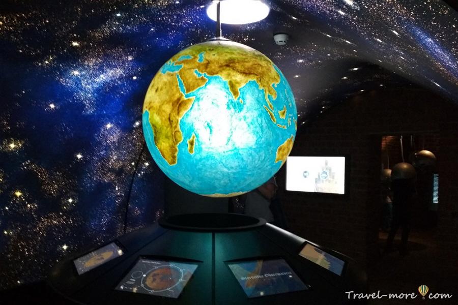 Музеи Торуня Дом Коперника