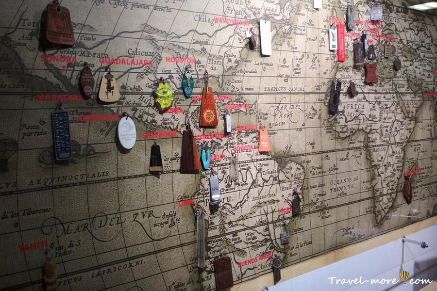 Музей путешественника имени Тони Халика