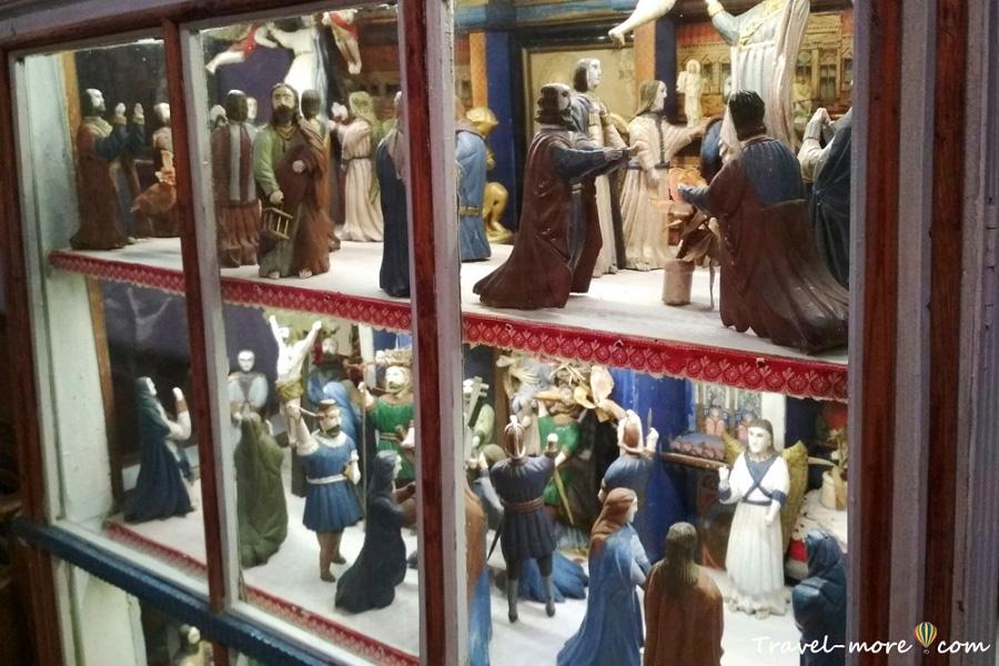 Этнографический музей Торунь