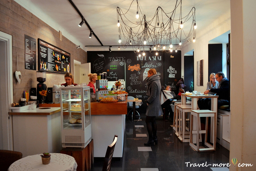 Кафе Каунаса