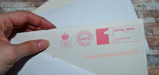 Письмо королеве