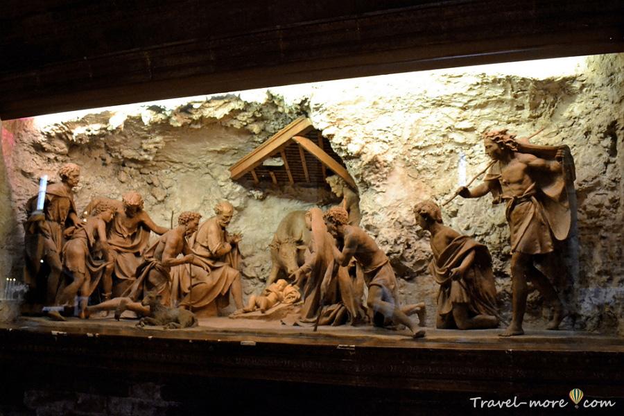 Кафедральный собор Модены
