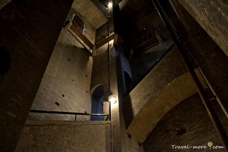 Torre Ghirlandina Modena