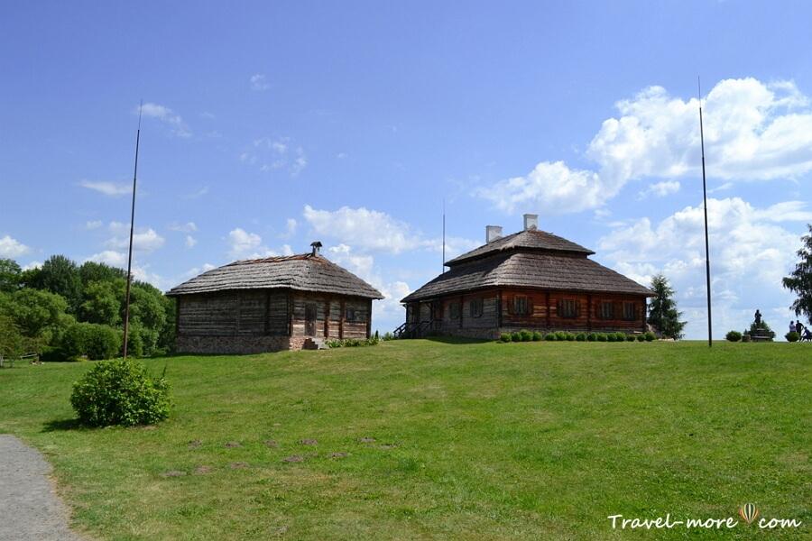 Музей Тадэуша Костюшко