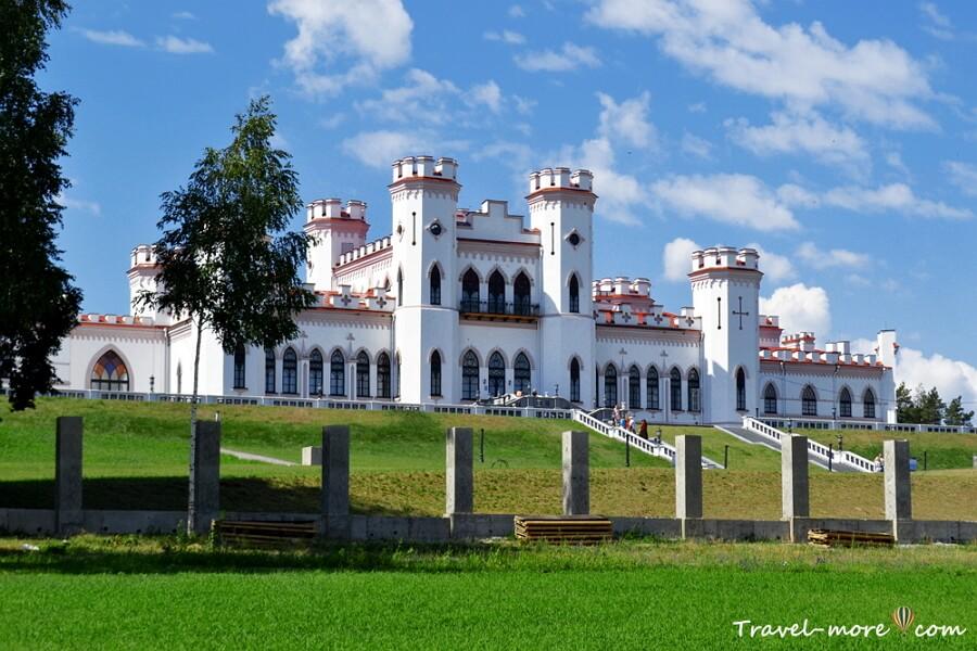 Коссовский дворец