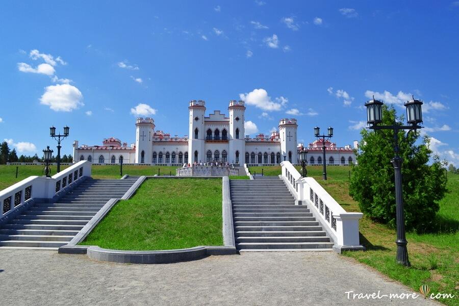 Коссовский замок
